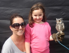 Falconry UK Experiences